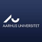 Logo of the Aarhus University