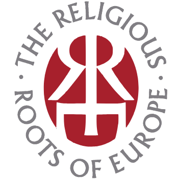 Logo of the Religious Roots of Europe Programme