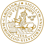 Logo of the Lund University